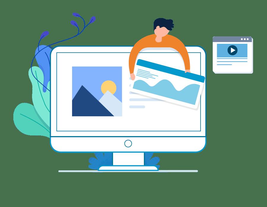 Tworzenie i projektowanie stron internetowych